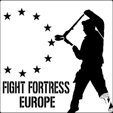 Fight Frontex – Fight Fortress Europe – Demo 04.03